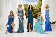 """Terceira temporada de """"The Real Housewives Miami"""" estreia dia 31 de março, às 0h15"""