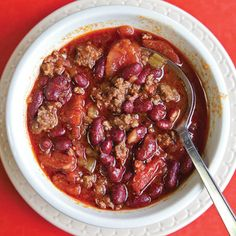State Fair Chili Recipe - Saveur.com