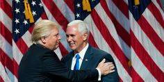 Mike Pence Wants Donald Trump To Know Jesus: A Reason For Everyone to Hope