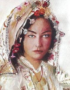anadolu köylü kadın tablo: Yandex.Görsel'de 47 bin görsel bulundu