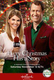 Every Christmas Has a Story (TV Movie 2016) - IMDb Christmas traditions must continue.