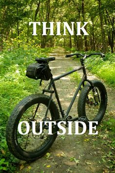 Think Outside http://bike2power.com
