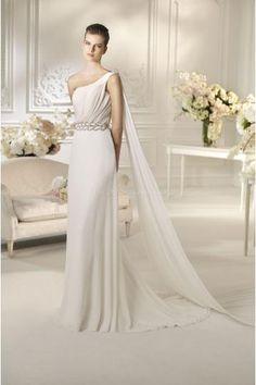 Robe de mariée White One Nuage 2013