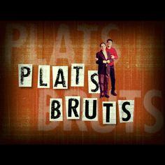 PLATS BRUTS - 1998/2001 (TV3)