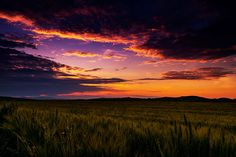 sunset by on Cool Photos, Amazing Photos, Landscape Photography, Celestial, Sunset, Outdoor, Outdoors, Scenery Photography, Landscape Photos