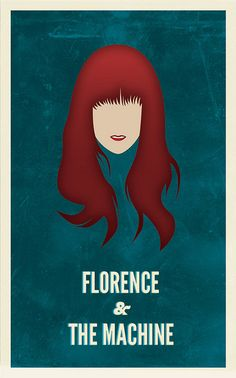florence and the machine poster 3