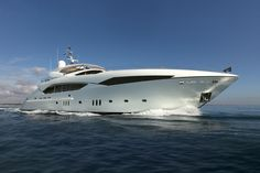 Predator 130 - Long Distance High Performance Derived From Technical Sophistication - Sunseeker