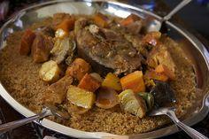 Tiep bou wekh (thiep bou dien blanc ) (Cliquez pour plus de details) | Cuisine de chez nous