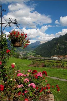 Styria, Austria. I would want my house right here.