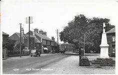 SNETTISHAM, Norfolk - High Street | eBay