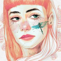 Ana Santos illustration