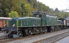 Bildergebnis für Krokodil Lokomotive