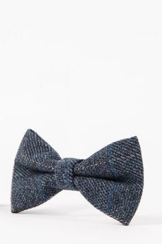 Complete your look with the men's accessories from Marc Darcy. Our range includes ties and bow ties in tweed and velvet styles. Luxury Ties, Velvet Fashion, Tweed, Bows, Check, Gifts, Men, Accessories, Style