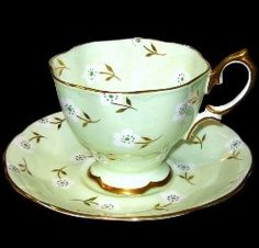 Royal Albert China - Fleurettes