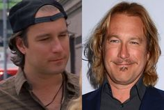John Corbett has had an active TV acting career since Sex and the City. He's scored recurring roles in shows like , and Parenthood. While he isn't married, John Corbett is definitely off the market, as he's been seriously dating the older actress Bo Derek since 2000. #snakkle #sexandthecity