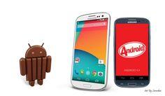 Galaxy S3 ed S3 mini non riceveranno l'aggiornamento ad Android 4.4 Kitkat: parola di Samsung - http://www.tecnoandroid.it/galaxy-s3-ed-s3-mini-non-riceveranno-laggiornamento-ad-android-4-4-kitkat-parola-di-samsung/