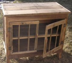 30 DIY Wooden Pallet Projects_10