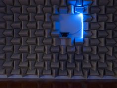 Haroon, Mirza Access Boot, 2014  Installation sonore (détail) Courtesy Lisson Gallery, Londres ©Marc Domage