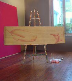 Bottazzi : Visual arts: Guillaume Bottazzi - Paintings in-situ