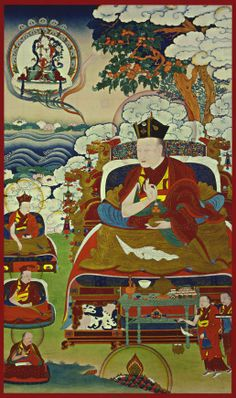 Mahamudra :  Eliminating the Darkness of Ignorance  by the Ninth Karmapa Wangchug Dorje  with commentary given orally  by Beru Khyentze Rinpoche