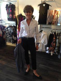 Anne Furbank Cruise Fashion®