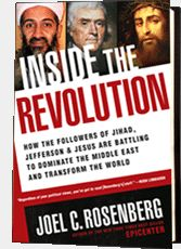 Reading now; so informative- another must read by Joel Rosenberg