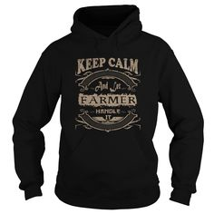 FARMER-the-awesome - This is an amazing thing for you. Select the product you want from the menu. Tees and Hoodies are available in several colors. You know this shirt says it all. Pick one up today! (Farmer Tshirts)
