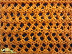 Eyelet Rows Cast on multiple of 6 sts + 1.Row 1 ): Knit 1, * knit 2 sts together, yarn over; repeat from * to last st, knit 1. Row 2: Purl.  Row 3: Knit 1, * yarn over, knit 2 sts together; repeat from * to last st, knit 1. Row 4: Purl.    Row 5: Purl.  Row 6: Knit.  Row 7: Knit 1, * yarn over, slip slip knit; repeat from * to last st, knit 1. Row 8:  Purl.  Row 9: Knit 1, * slip slip knit, yarn over; repeat from * to last st, knit 1. Row 10: Purl.  Row 11: Purl. Row 12: Knit.