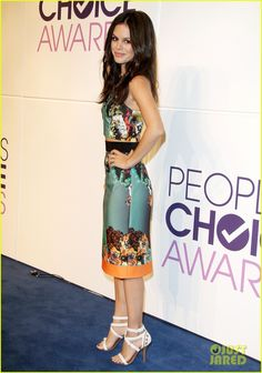 rachel bilson peoples choice awards nominations conference 15
