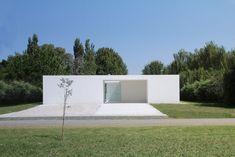 Nicolas Pinto Da Mota - Project - Casa en Pilar (Casa Haras del Sol) - Image-5