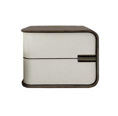 Modern Furniture, Furniture Design, Bed Table, Night Table, Bedside Tables, Night Stand, Furnitures, Studios, Bedding