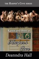 """1st book in the series. Karen & Brett loves the weekly """"parties"""" every Saturday night. Sometimes, late night turns into morning as the fun moment cannot be stopped. Gloria is the neighbor under the secret mission to uncover the secret the couple is hiding. Russell, Gloria's husband, suspects that his wife's curiosity might cross the line esp. when the old habits show no sign of stopping.  Find more info about 'Karen and Brett at 326 Harper's Cove' & connect with Deanndra Hall on Substance B…"""