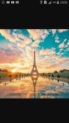 Explore the most beautiful places in Paris . Explore the most beautiful places in Paris . Torre Eiffel Paris, Paris Eiffel Tower, Best Vacation Destinations, Best Vacations, France Photos, Paris Photos, Gran Canaria Hotel, Top Photos, Tours