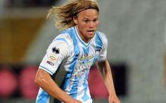 Calcio Mercato: Accordo trovato tra Sampdoria e Bjarnason #sampdoria #mercato #bjarnason