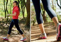 2 planos superpoderosos de caminhada para emagrecer e sair do sedentarismo