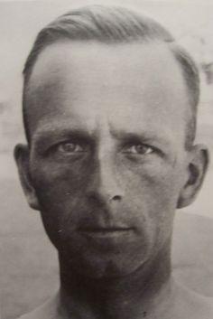 SS-Lagerführer Karl Fritsch.
