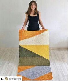 tapete colorido geométrico