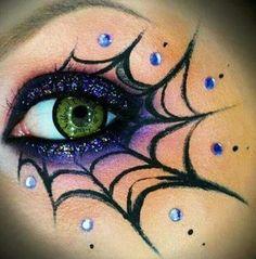 ¡25 ideas para tu maquillaje de Halloween! - Tus temas - Belleza - Superpop.es