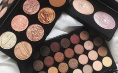 Makeup Revolution is a quality makeup drugstore brand, with amazing products! These are a few Makeup Revolution products that you'll definitely want to try!