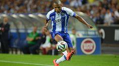 But de Yacine Brahimi - Academica vs FC Porto - Direct Foot