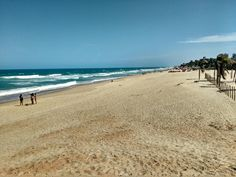 Praia do Futuro - CE