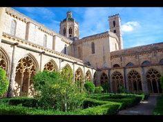 Fotos de: Tarragona - Monasterio de Santes Creus -I-