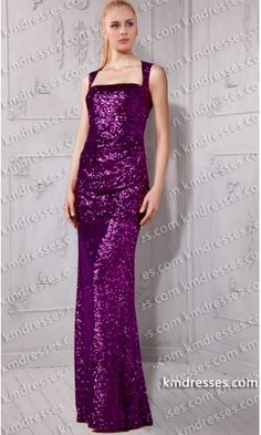 Elegant Sleeveless Square neckline ruching Back keyhole Pencil skirt sequin dress.prom dresses,formal dresses,ball gown,homecoming dresses,party dress,evening dresses,sequin dresses,cocktail dresses,graduation dresses,formal gowns,prom gown,evening gown.