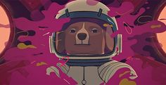 A moving tribute to the first dog in space. Credits Director / Illustrator: Emory Allen Executive Producers: Todd Boss, Egg Creative, Amanda Miller Based on… Amanda Miller, Festival Dates, Original Music, Executive Producer, Animation Film, Motion Design, Storytelling, Iron Man, Illustrators