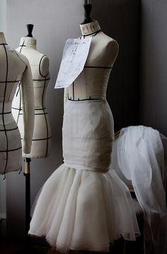 Dior haute couture autumn - winter 2016/17