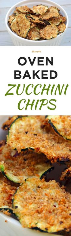 Oven Baked Zucchini Chips - Why hit the vending machine when you can have a yummy superfood snack?! #healthysnacks #lowcaloriesnacks #ovenbakedsnacks #easysnackrecipes #superfoods #simplerecipes #weightlossfoods #healthyappetizers #cleaneating #cleaneatingsnacks #bakedrecipes #topratedrecipes