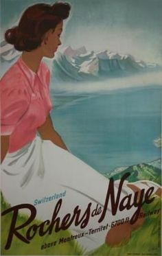 Engelberg-andermatt-disentis 1930 Old Vintage Map Plan Chart Art Prints Honey Switzerland