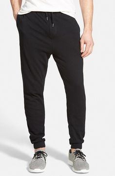 Ezekiel 'Wing Man' Knit Jogger Pants