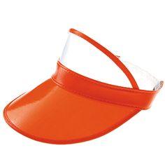 We love... Perspex visor, Asos, May issue, 2012 http://www.theadmag.com.au