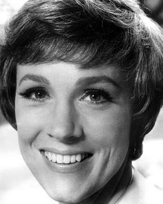 #Julie #Andrews